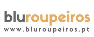bluroupeiros logotipo